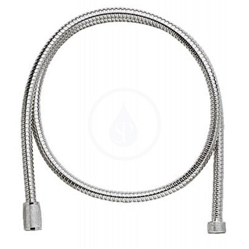 Grohe Hadice - Kovová sprchová hadica, chróm (28105000)