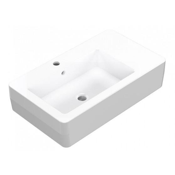 Kerasan EGO keramické umývadlo 75x43cm 324301