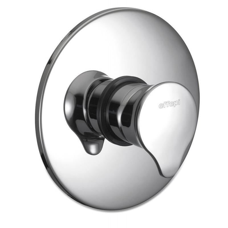 Effepi BELINDA podomietková sprchová batéria, 1 výstup, chróm 12189-01