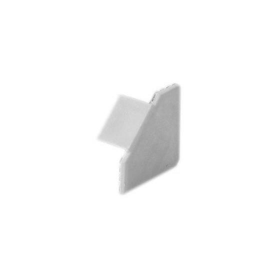 Sapho Led Plastová záslepka profilu KL4023 KL1383