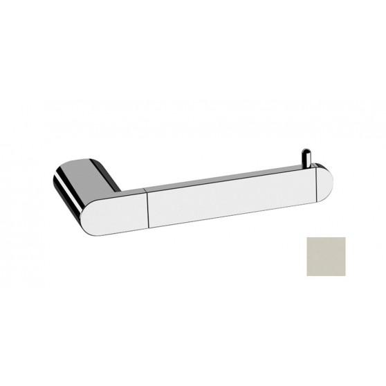 Sapho FLORI držiak toaletného papiera bez krytu, nikel RF017/16