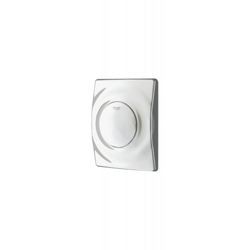 GROHE - Surf Ovládací tlačítko, matný chrom (38808P00)