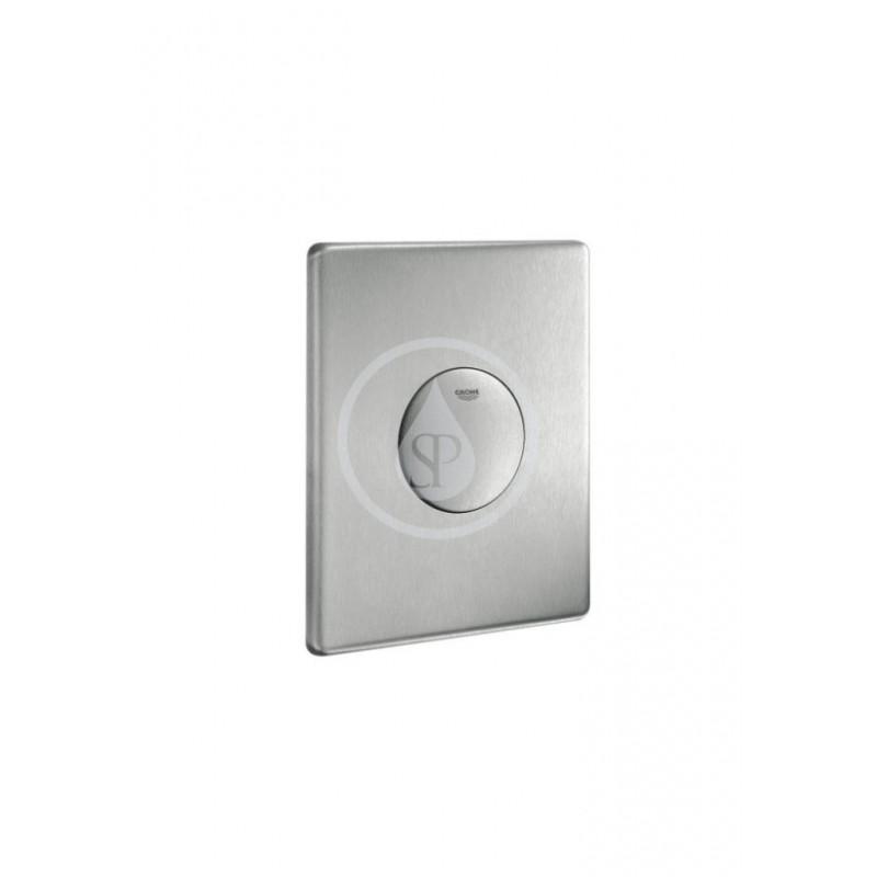 GROHE - Skate Ovládací tlačítko z ušlechtilé oceli (38445SD0)