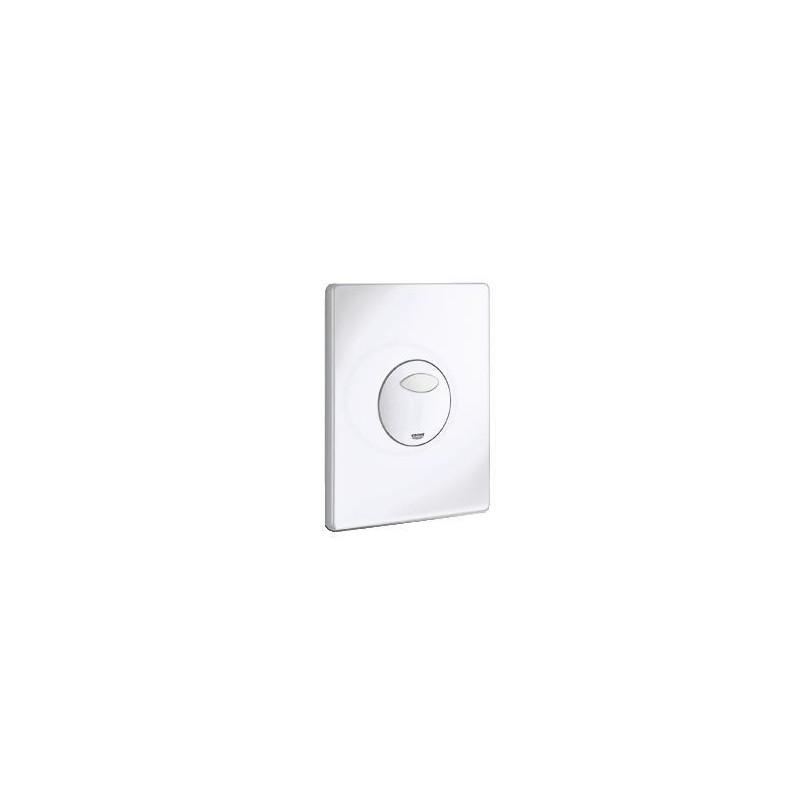 GROHE - Skate Ovládací tlačítko, alpínská bílá (42303SH0)
