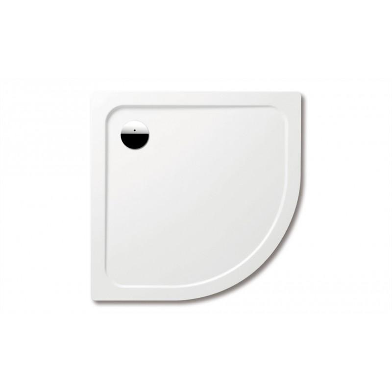 Kaldewei ARRONDO 870-1, 900x900x25 mm, bílá, antislip, Perl-Effekt 870-1 460030003001 (460030003001)