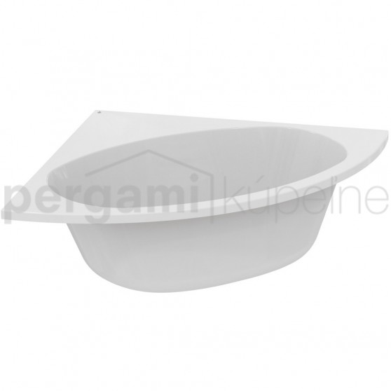 IDEAL STANDARD - Hotline Vana rohová 1500 x 1500 mm, bílá (K275201)