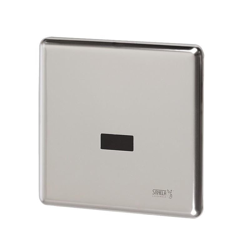 SANELA - Senzor SLP 06K pisoár.podomítkový-bateriový 9v SL 01062 (SL 01062)
