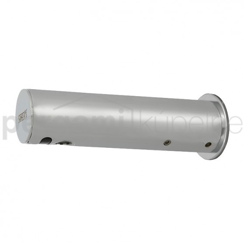 SANELA - Senzor SLU 43KB automatická nástěnná baterie na jednu vodu, 6V SL 03431 (SL 03431)