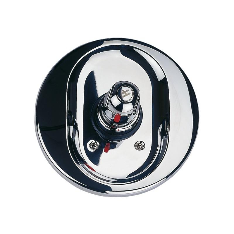 """SANELA - Senzor SLT 05 termostat. směšovací ventil 1/2"""" (42l/min.) SL 09050 (SL 09050)"""