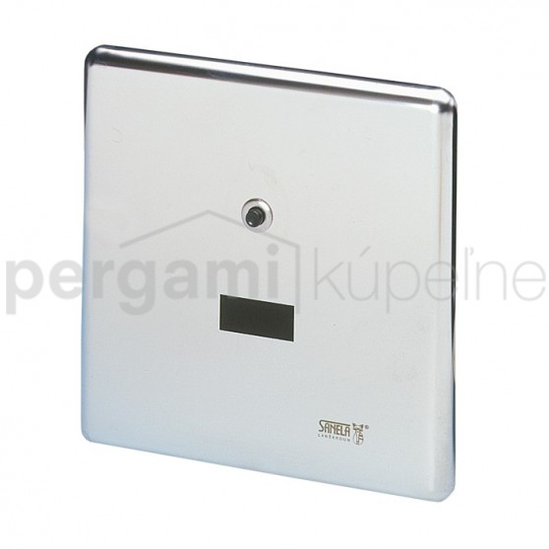 SANELA - Senzor SLW 01NK WC splachovač SL 04015 (SL 04015)