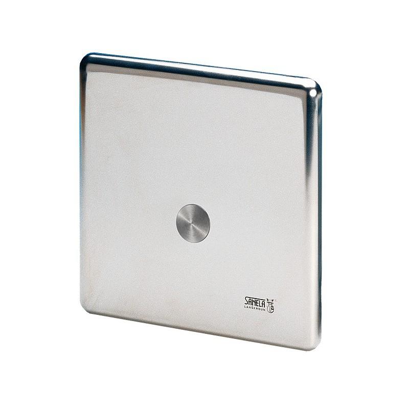 SANELA - Senzor SLS 01P sprchový s integ. piezo ovládáním, 1 voda, 24V DC SL 12012 (SL 12012)