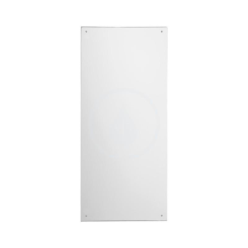 SANELA - Nerezová zrcadla Nerezové zrcadlo (900 x 400 mm) (SLZN 55)