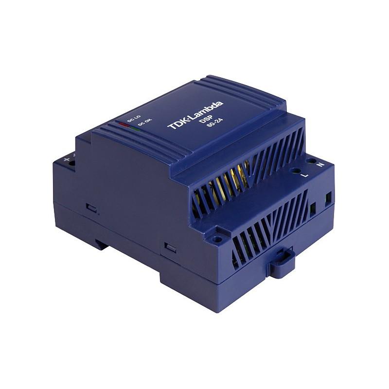 SANELA - Senzor zdroj SLZ 04X na lištu 85-240V/24V, 100W (SL 10049)