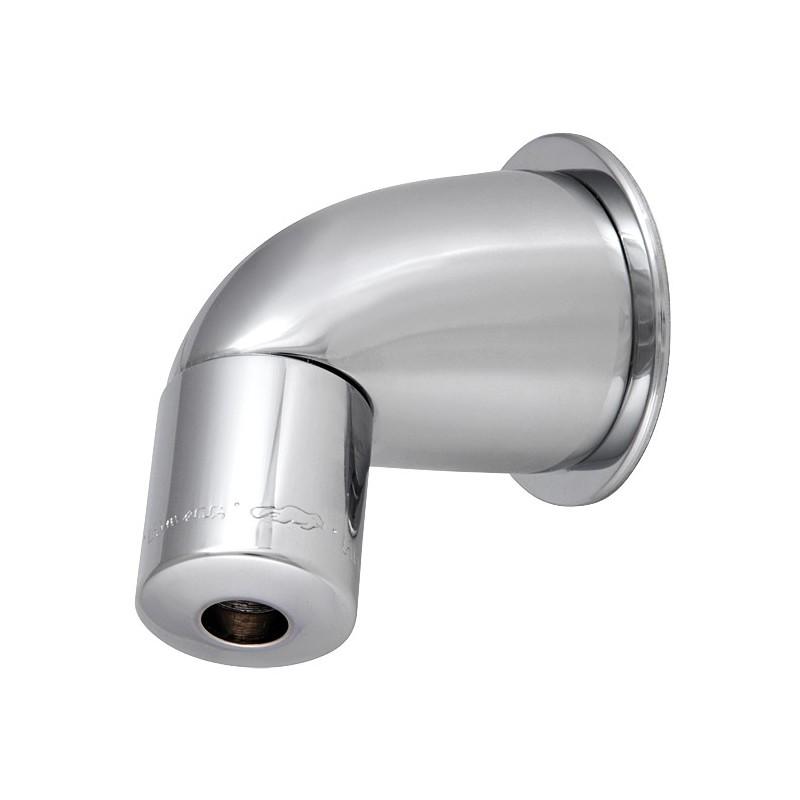 SANELA - Senzor SLA 39 sprcha nástěnná, antivandalová (sprchová hlavice) SL 06390 (SL 06390)