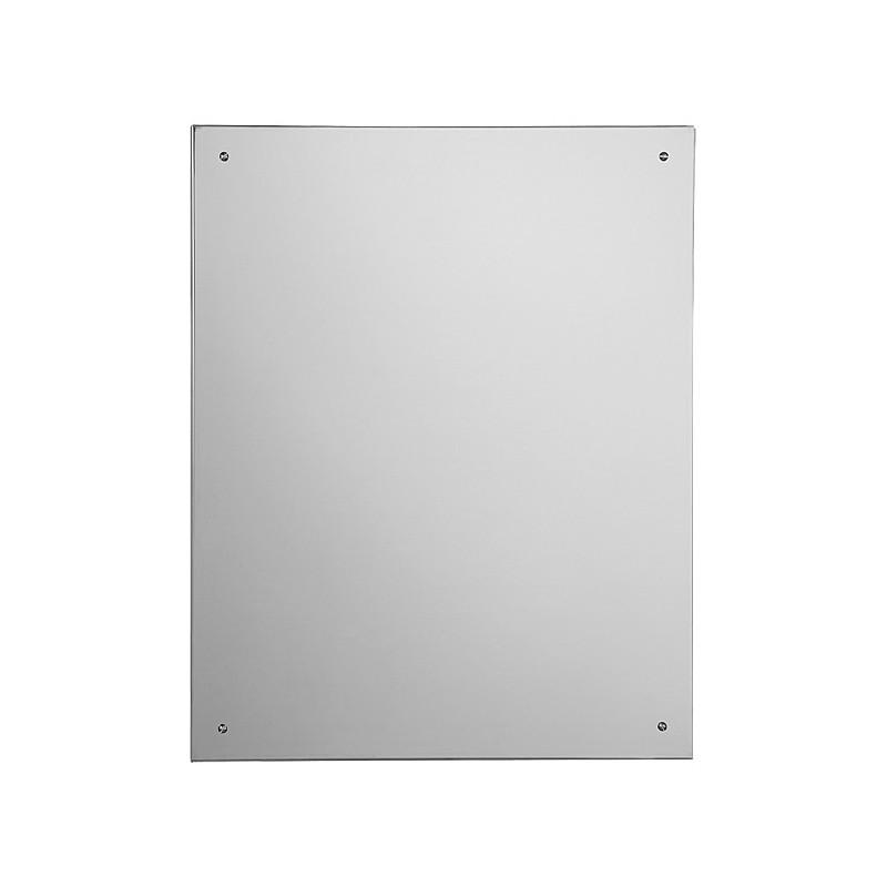 SANELA - Nerez SLZN 27 zrcadlo 500 x 400 mm SL 95270 (SL 95270)