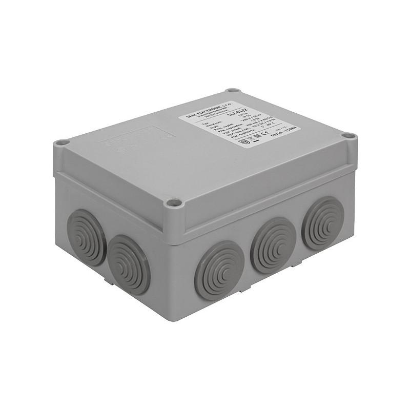 SANELA - Senzor zdroj SLZ 01Z (9xP,4xU), 24V SL 05011 (SL 05011)