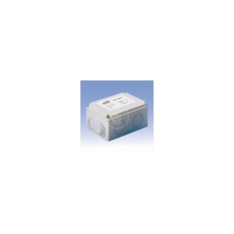 SANELA - Napájecí zdroje Napájecí zdroj 230V AC/24V DC, 9 ventilů (SLZ 01Z)