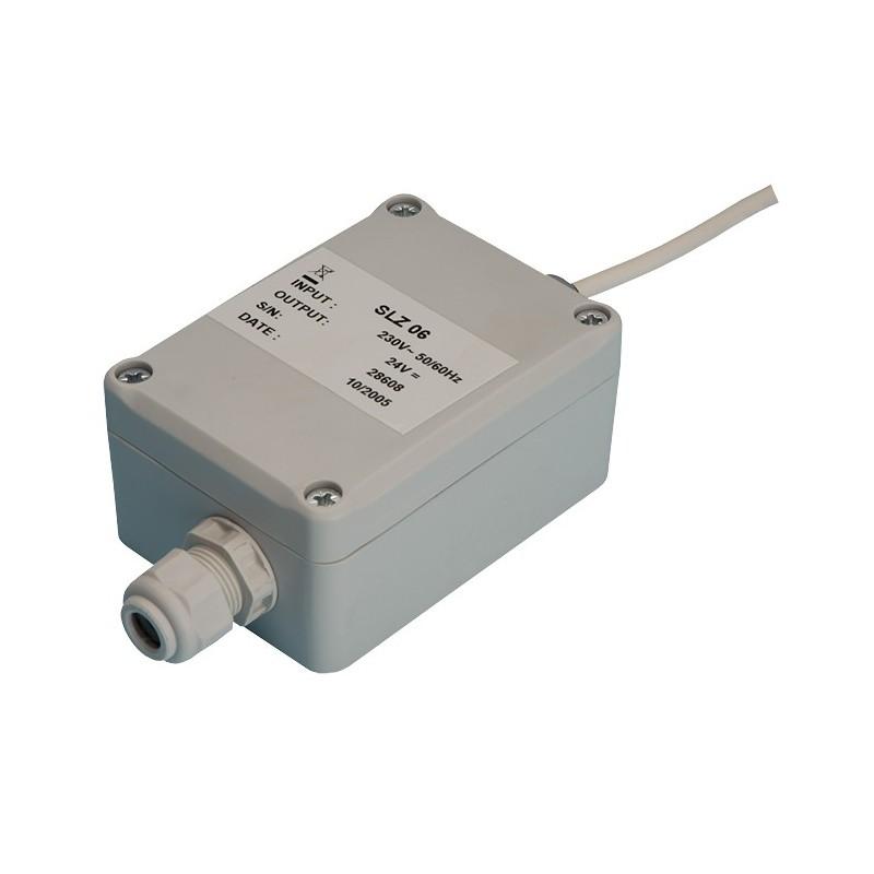 SANELA - Senzor zdroj SLZ06 (max.1ventil) 24V SL 05060 (SL 05060)