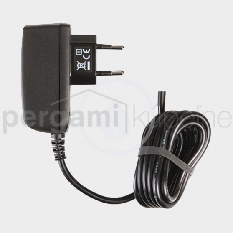 SANELA - Napájecí zdroje Zásuvkový zdroj pro bateriové elektroniky (SLZ 08)