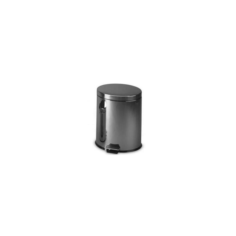 SANELA - Nerezové odpadkové koše Nerezový kôš 5 l (SLZN 11)