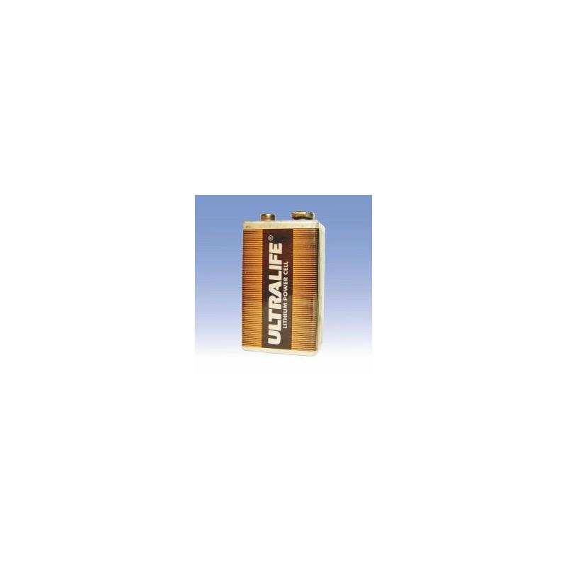 SANELA - Příslušenství Napájacia lítiová batéria 9V/1300mAh, typ U9VL (SLA 09)