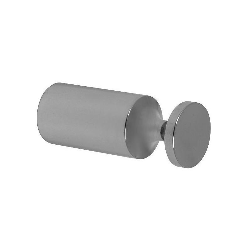 SANELA - Nerezové doplňky Nerezový háček, povrch lesklý (SLZN 68)