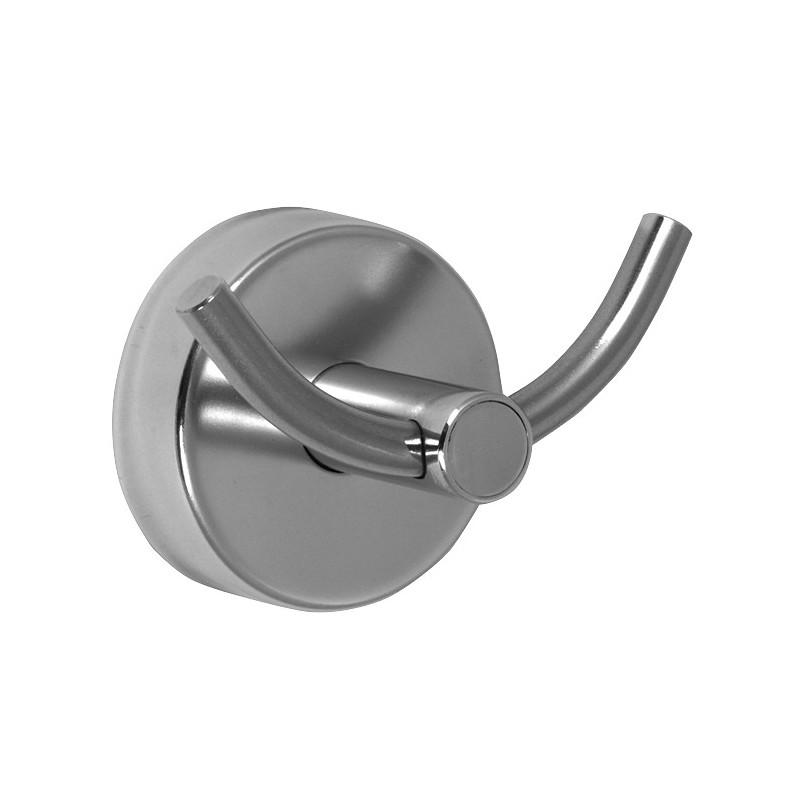 SANELA - Nerez SLZN 57 kovový háček, lesklý SL 95570 (SL 95570)