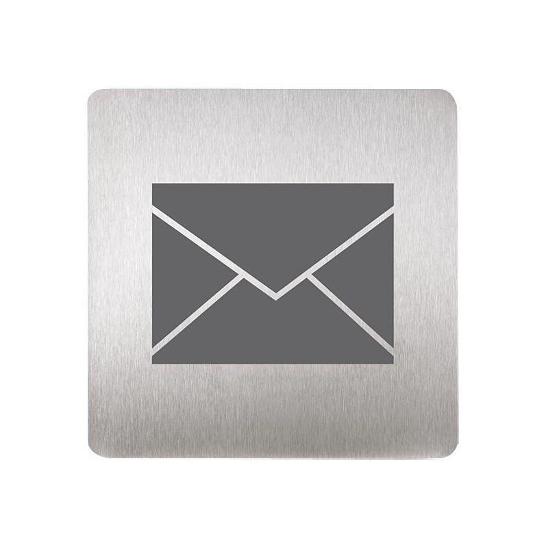 SANELA - Příslušenství Piktogram - poštovní schránka (SLZN 44L)