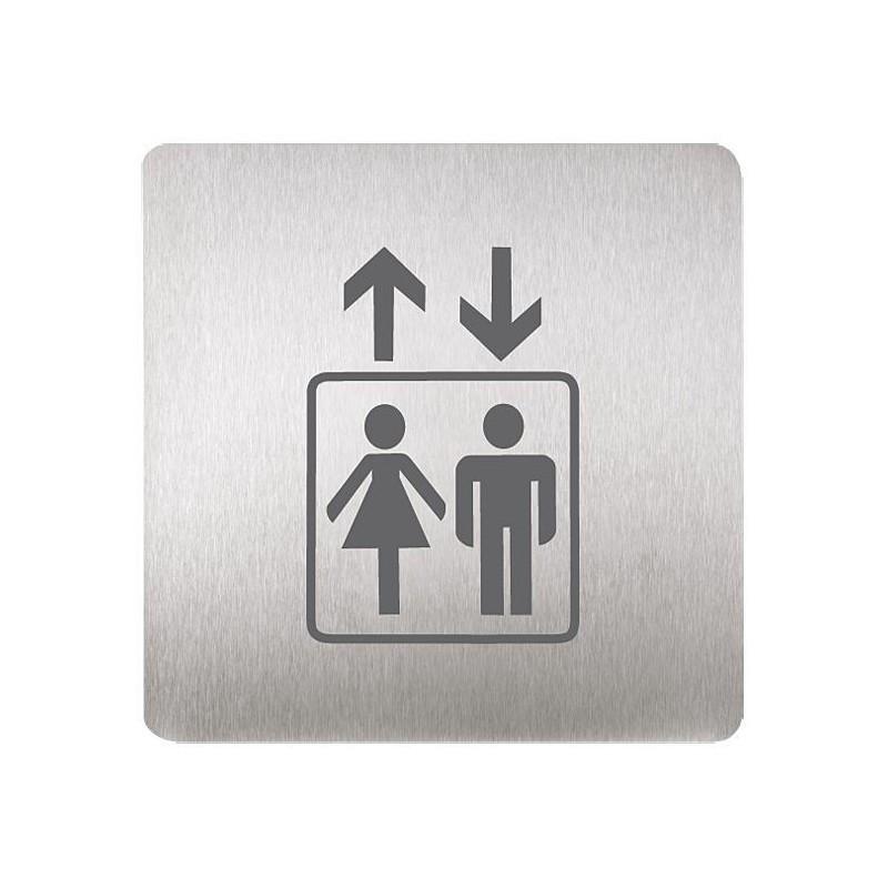 SANELA - Příslušenství Piktogram - výtah (SLZN 44J)