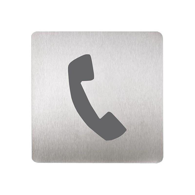 SANELA - Příslušenství Piktogram - telefon (SLZN 44C)