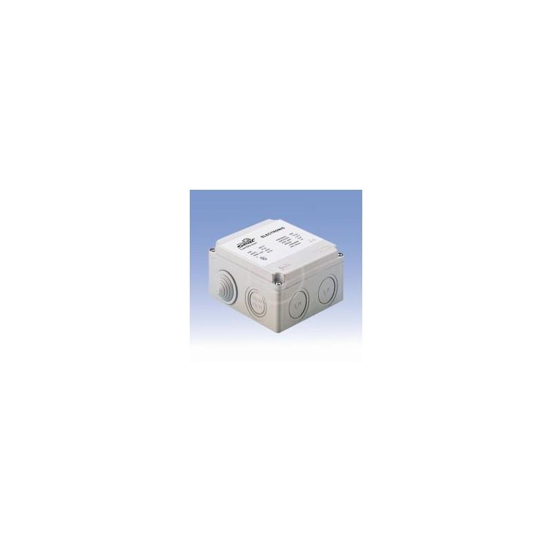 SANELA - Napájecí zdroje Napájecí zdroj 230V AC/24V DC, 5 ventilů (SLZ 01Y)
