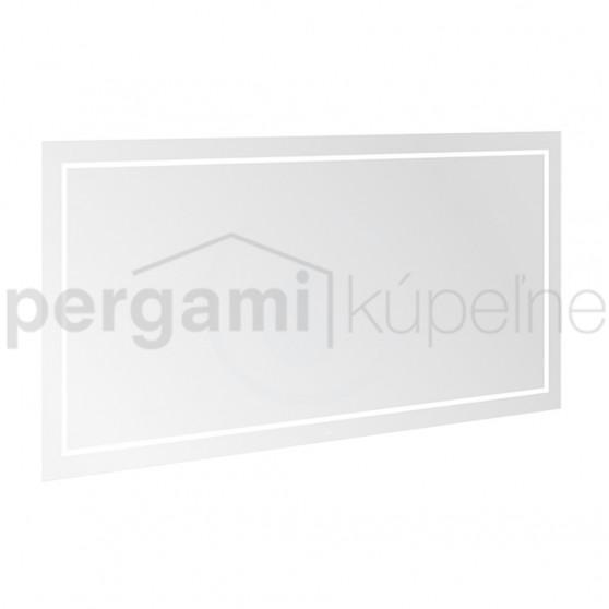 VILLEROY & BOCH - Finion Koupelnové LED zrcadlo 1600 x 750 x 45 mm (G6001600)